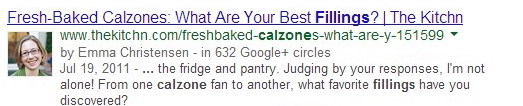 calzone review
