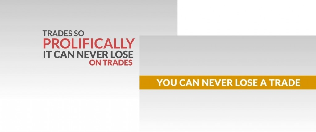 Traders Oracle - never lose