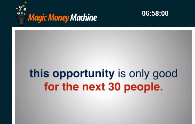 Magic Money Machine 4