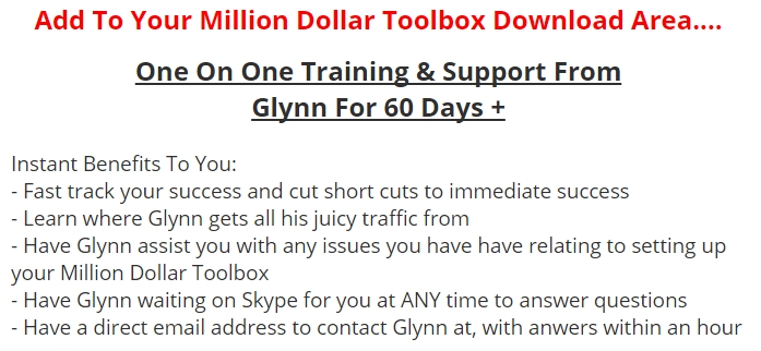 MILLION DOLLAR TOOLBOX 5