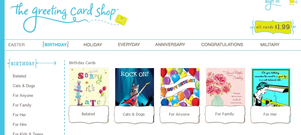 30 greeting card companies that pay for your writing and images the greeting card shop akin to card gnome the greeting card shop offers artists a chance to earn a royalty 12 on each card sold with their design m4hsunfo