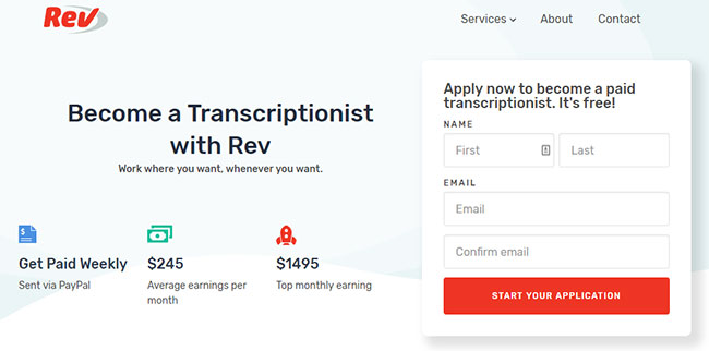 17 Online Transcription Jobs You Can Do from Home in 2019