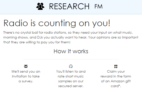 Research FM
