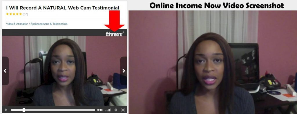 Online Income Now fiverr
