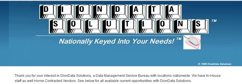 Dion Data Solutions