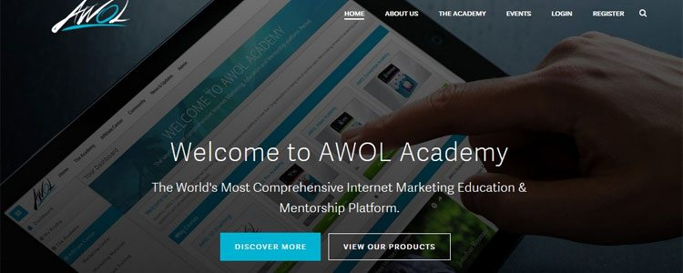 AWOL Academy: Is it Worth the High Price Tag?