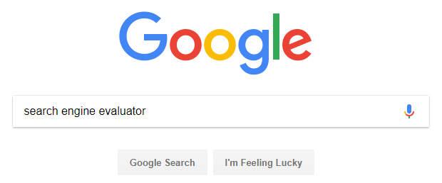 Search Engine Evaluator