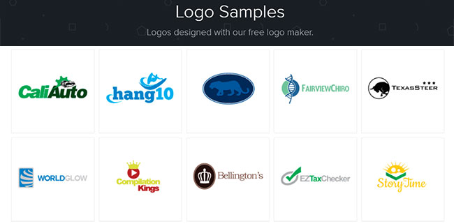 Graphicsspring Logos