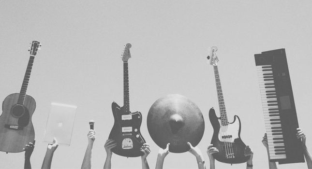 8 Online Jobs for Musicians: How to Turn Your Talent Into Cash