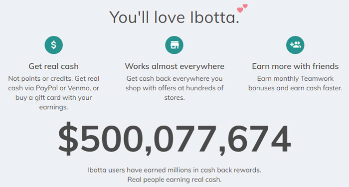 ibotta earnings
