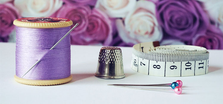 12 Sewing Jobs from Home You Can Start Today