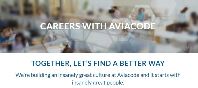 Aviacode Careers