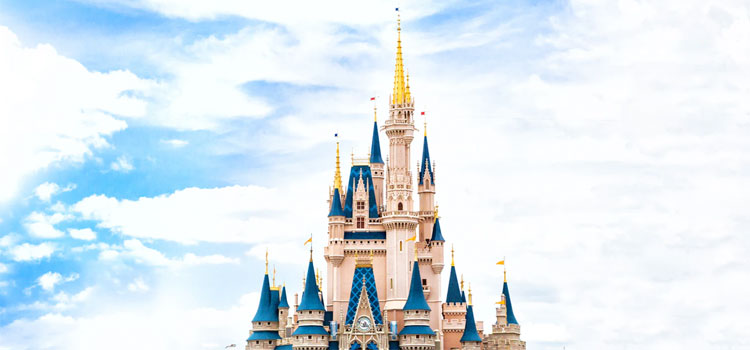 4 Types of Disney Work from Home Job Opportunities