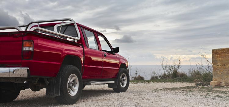 Jobs In Trucks >> 6 Jobs For Pickup Trucks Make Money With Your Ride Ivetriedthat