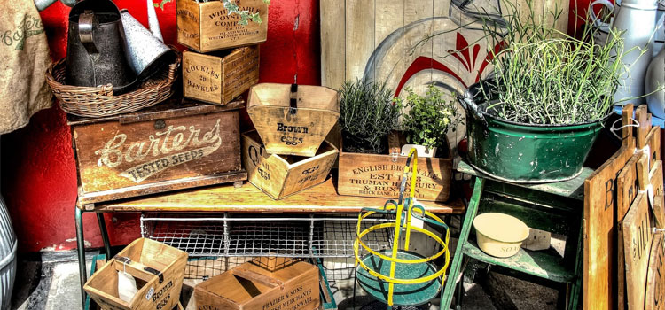 Garage Sale Tips and How to Make the Most Money