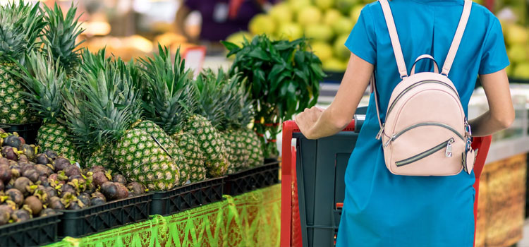 How to Become A Personal Grocery Shopper & Get Paid to Shop