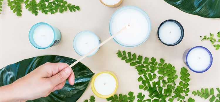How To Start A Candle Business Of Your Own