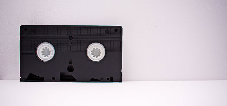 How to Sell VHS Tapes and Actually Get Money
