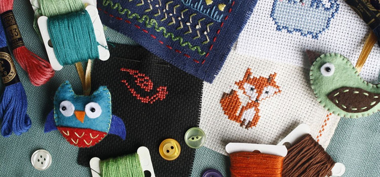 How To Start An Embroidery Business: The Basics And More