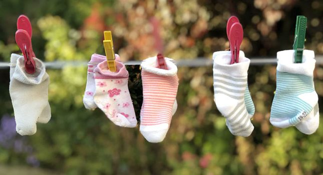 Where To Sell Baby Clothes Online For Cash