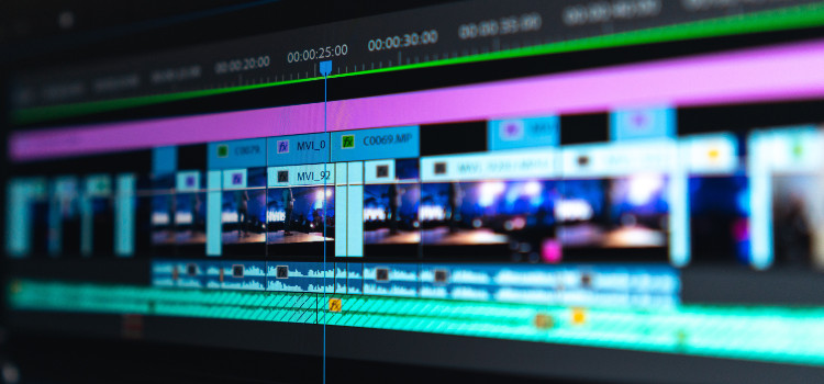 How To Be A Freelance Video Editor And Work From Home