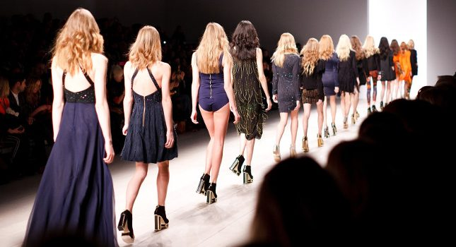 How To Become A Runway Model: Your Guide To Success