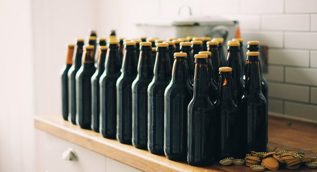 How To Make Money From Homebrewing Beer