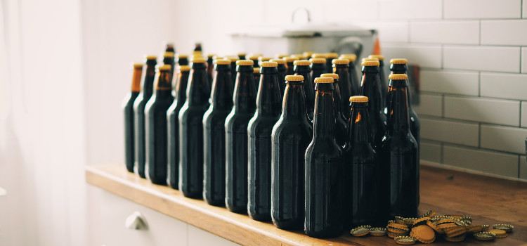 6 Ways You Can Make Money By Homebrewing Beer
